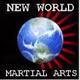 New World Martial Arts Affiliate